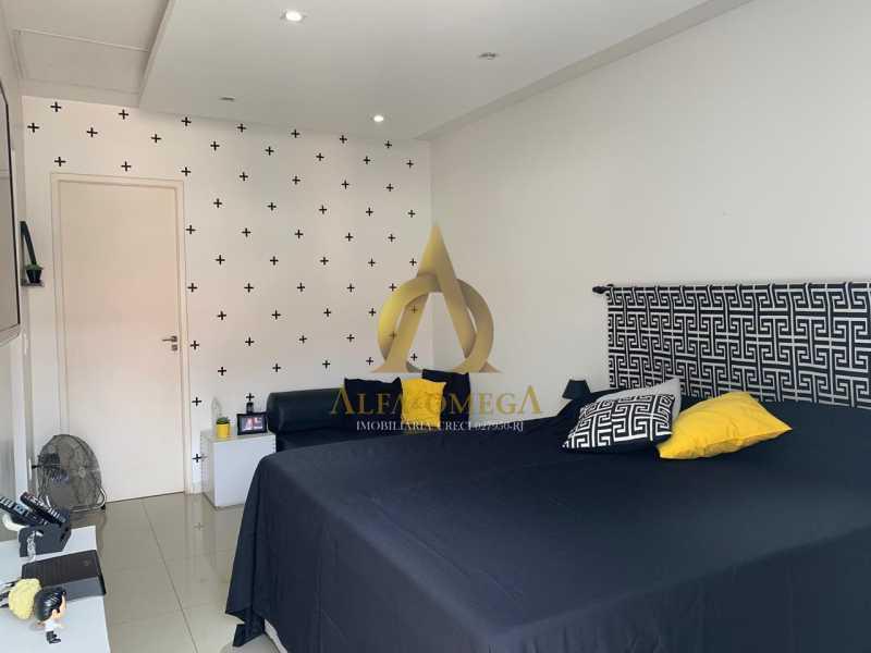 21 - Casa em Condomínio à venda Estrada do Rio Grande,Taquara, Rio de Janeiro - R$ 578.000 - AOJ60072 - 14