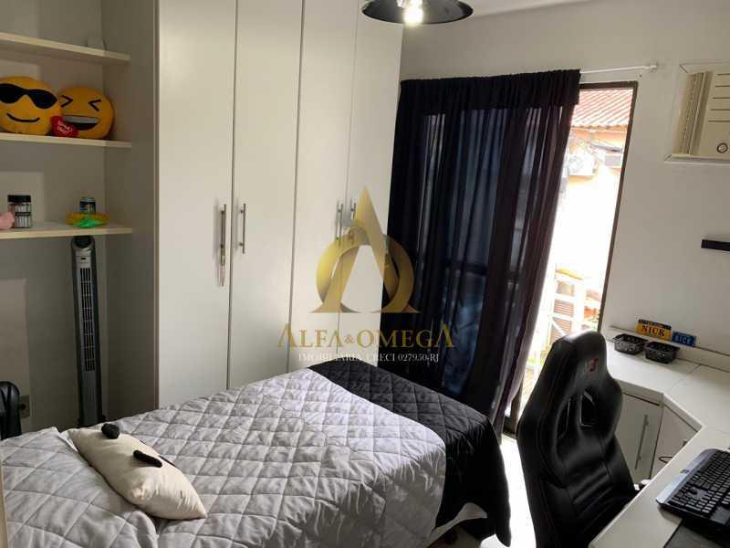 24 - Casa em Condomínio à venda Estrada do Rio Grande,Taquara, Rio de Janeiro - R$ 578.000 - AOJ60072 - 13