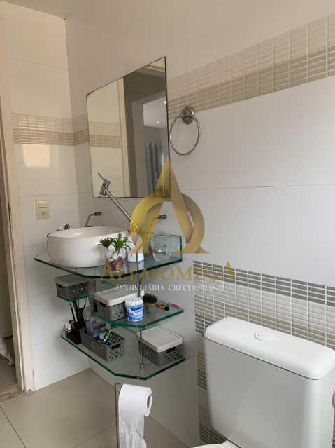 25 - Casa em Condomínio à venda Estrada do Rio Grande,Taquara, Rio de Janeiro - R$ 578.000 - AOJ60072 - 19