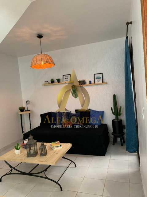 28 - Casa em Condomínio à venda Estrada do Rio Grande,Taquara, Rio de Janeiro - R$ 578.000 - AOJ60072 - 9