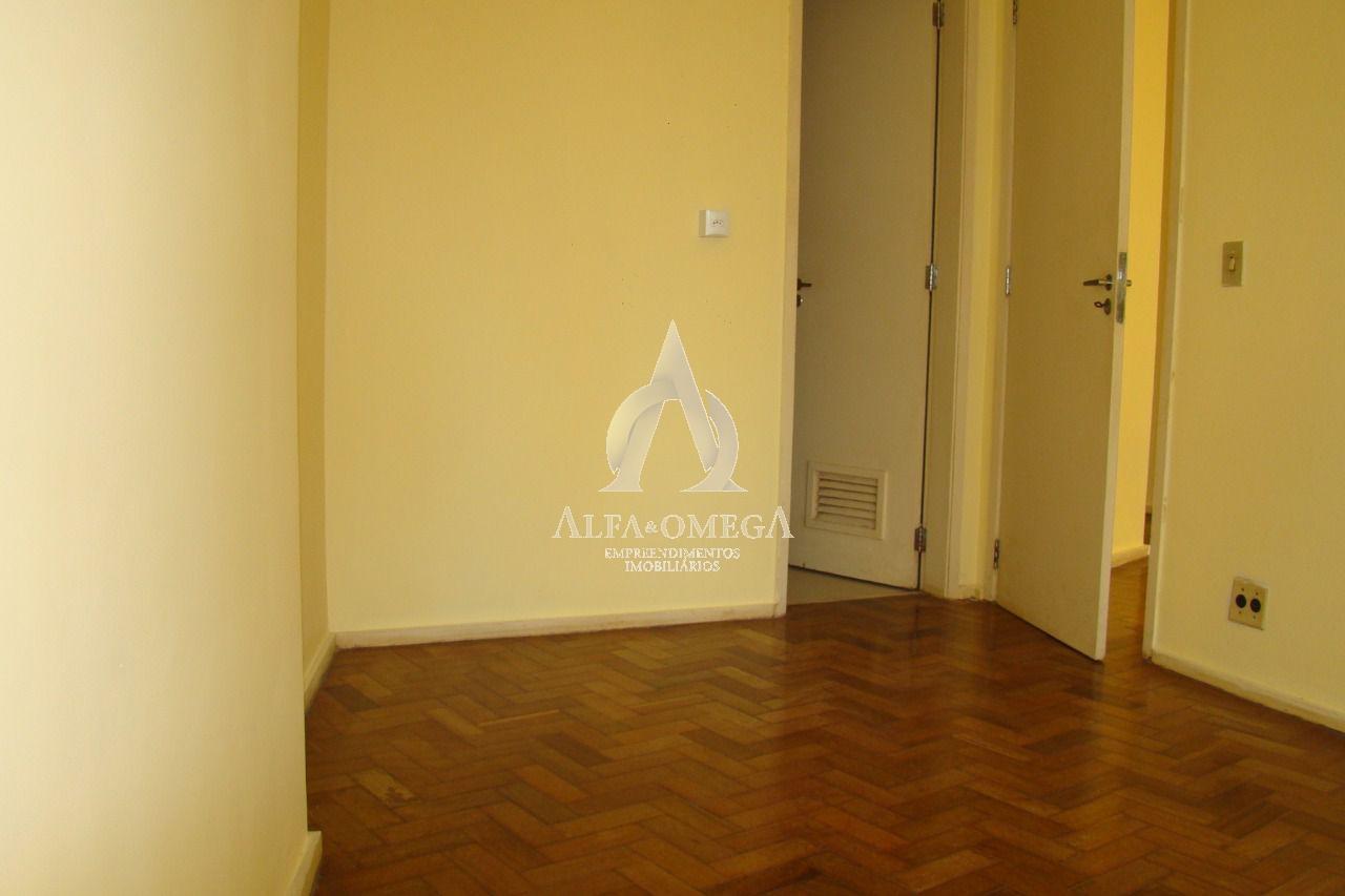 FOTO 7 - Apartamento 1 quarto à venda Barra da Tijuca, Rio de Janeiro - R$ 329.000 - AO10240 - 8