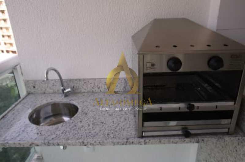 1 - Cobertura Estrada Pau-Ferro,Pechincha, Rio de Janeiro, RJ Para Venda e Aluguel, 3 Quartos, 131m² - AOJ50040 - 4