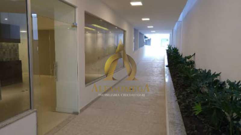 24 - Cobertura Estrada Pau-Ferro,Pechincha, Rio de Janeiro, RJ Para Venda e Aluguel, 3 Quartos, 131m² - AOJ50040 - 23