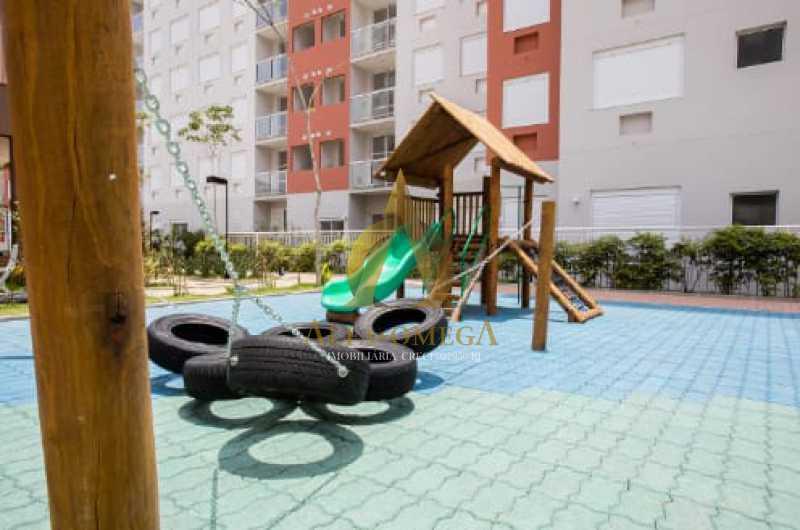 12 - Apartamento à venda Estrada do Engenho D´Agua,Anil, Rio de Janeiro - R$ 315.000 - AOJ20179 - 12