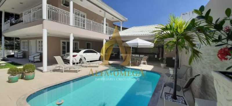 3 - Casa em Condomínio Taquara, Rio de Janeiro, RJ À Venda, 3 Quartos, 368m² - AOJ60076 - 4