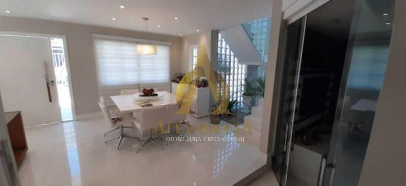 9 - Casa em Condomínio Taquara, Rio de Janeiro, RJ À Venda, 3 Quartos, 368m² - AOJ60076 - 11