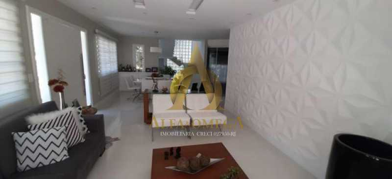 11 - Casa em Condomínio Taquara, Rio de Janeiro, RJ À Venda, 3 Quartos, 368m² - AOJ60076 - 13