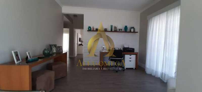 14 - Casa em Condomínio Taquara, Rio de Janeiro, RJ À Venda, 3 Quartos, 368m² - AOJ60076 - 15