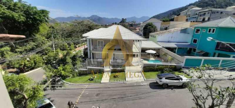 20 - Casa em Condomínio Taquara, Rio de Janeiro, RJ À Venda, 3 Quartos, 368m² - AOJ60076 - 21