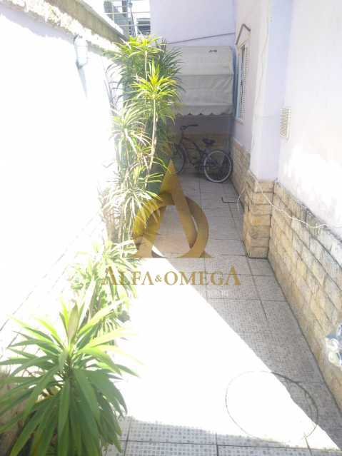 4 - Casa em Condomínio Estrada da Soca,Taquara, Rio de Janeiro, RJ À Venda, 2 Quartos, 80m² - AOJ60077 - 20