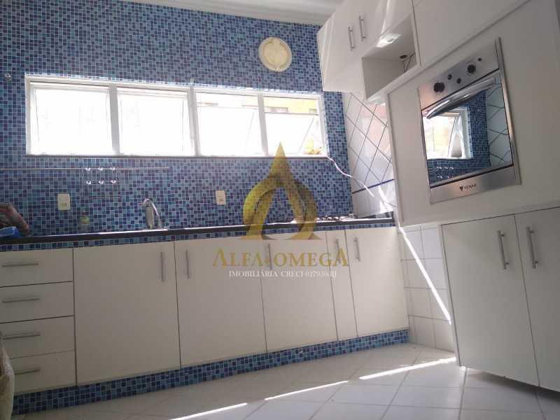 11 - Casa em Condomínio Estrada da Soca,Taquara, Rio de Janeiro, RJ À Venda, 2 Quartos, 80m² - AOJ60077 - 15