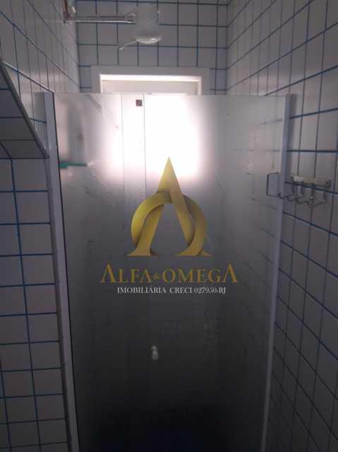 15 - Casa em Condomínio Estrada da Soca,Taquara, Rio de Janeiro, RJ À Venda, 2 Quartos, 80m² - AOJ60077 - 9