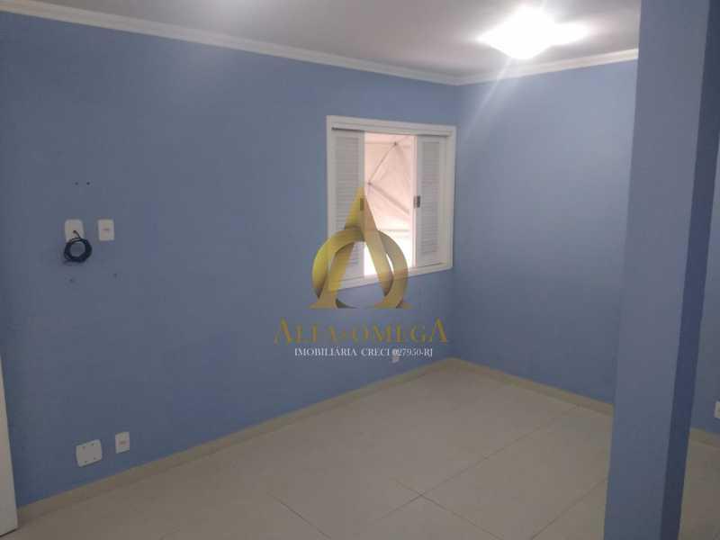 19 - Casa em Condomínio Estrada da Soca,Taquara, Rio de Janeiro, RJ À Venda, 2 Quartos, 80m² - AOJ60077 - 6