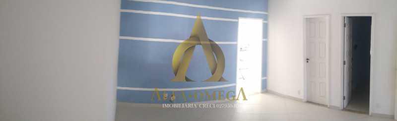 22 - Casa em Condomínio Estrada da Soca,Taquara, Rio de Janeiro, RJ À Venda, 2 Quartos, 80m² - AOJ60077 - 3