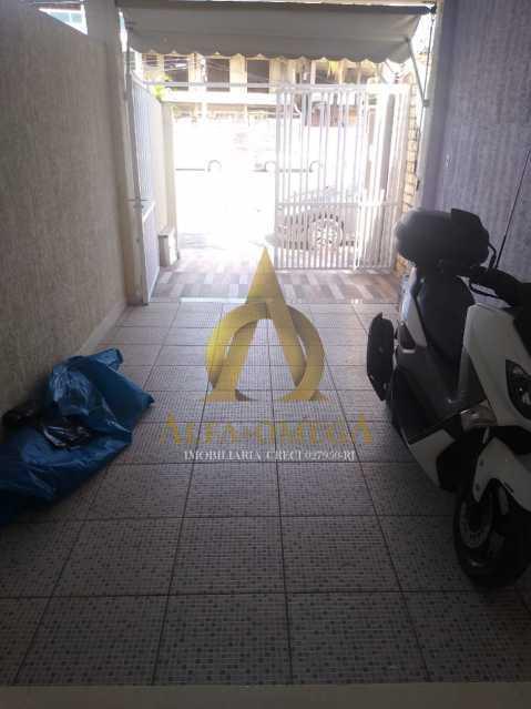 23 - Casa em Condomínio Estrada da Soca,Taquara, Rio de Janeiro, RJ À Venda, 2 Quartos, 80m² - AOJ60077 - 23