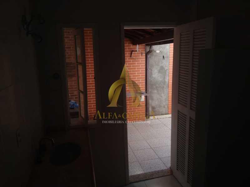 28 - Casa em Condomínio Estrada da Soca,Taquara, Rio de Janeiro, RJ À Venda, 2 Quartos, 80m² - AOJ60077 - 29