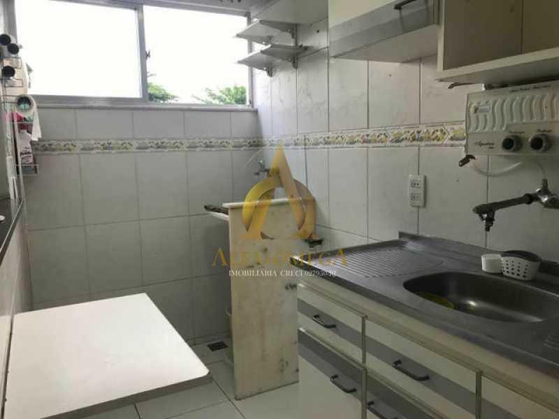 4 - Apartamento Rua Professor Henrique Costa,Pechincha, Rio de Janeiro, RJ À Venda, 2 Quartos, 54m² - AOJ20182 - 9