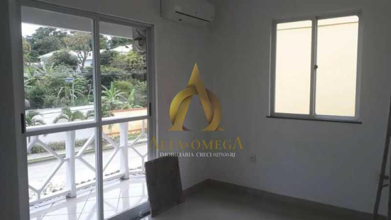 10 - Casa em Condomínio Rua Rodolfo Carvalho,Jacarepaguá, Rio de Janeiro, RJ Para Alugar, 2 Quartos, 150m² - AOJ60029L - 7