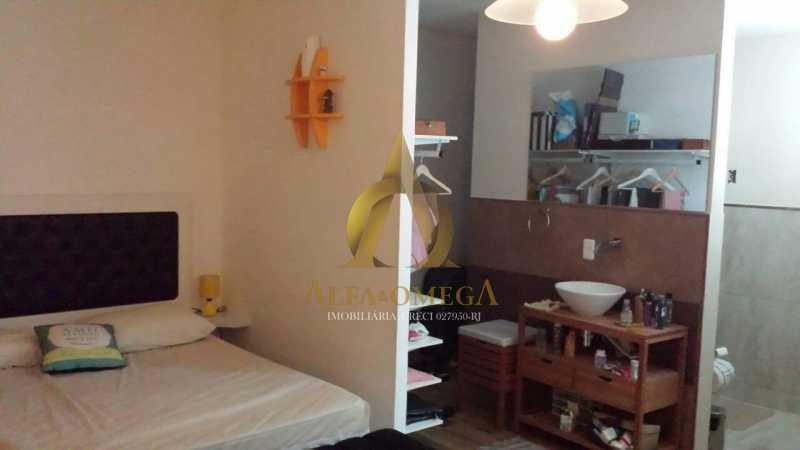 2 - Casa em Condomínio Estrada do Rio Grande,Taquara, Rio de Janeiro, RJ À Venda, 4 Quartos, 350m² - AOJ60078 - 14