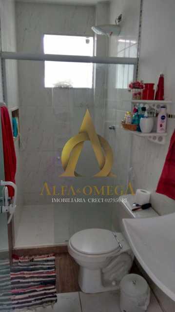 8 - Casa em Condomínio Estrada do Rio Grande,Taquara, Rio de Janeiro, RJ À Venda, 4 Quartos, 350m² - AOJ60078 - 18