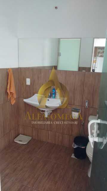10 - Casa em Condomínio Estrada do Rio Grande,Taquara, Rio de Janeiro, RJ À Venda, 4 Quartos, 350m² - AOJ60078 - 20