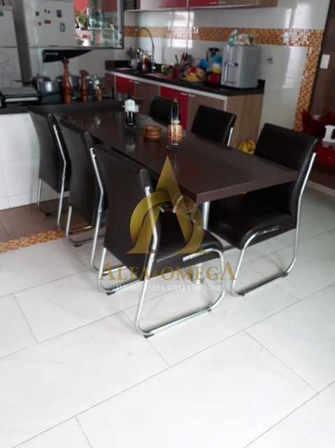 11 - Casa em Condomínio Estrada do Rio Grande,Taquara, Rio de Janeiro, RJ À Venda, 4 Quartos, 350m² - AOJ60078 - 6