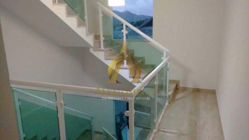 15 - Casa em Condomínio Estrada do Rio Grande,Taquara, Rio de Janeiro, RJ À Venda, 4 Quartos, 350m² - AOJ60078 - 11