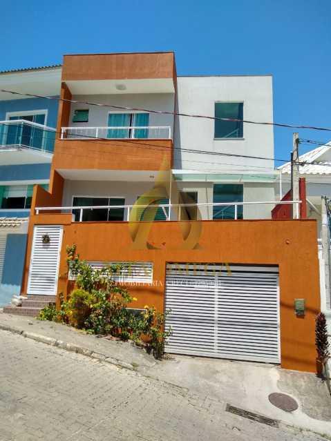 17 - Casa em Condomínio Estrada do Rio Grande,Taquara, Rio de Janeiro, RJ À Venda, 4 Quartos, 350m² - AOJ60078 - 29
