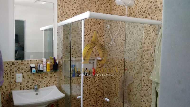 24 - Casa em Condomínio Estrada do Rio Grande,Taquara, Rio de Janeiro, RJ À Venda, 4 Quartos, 350m² - AOJ60078 - 19