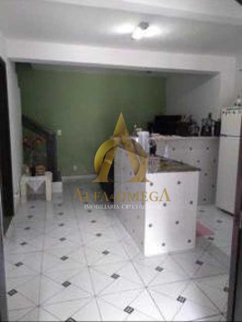 2 - Casa Estrada Pau da Fome,Taquara, Rio de Janeiro, RJ À Venda, 2 Quartos, 180m² - AOJ60079 - 3