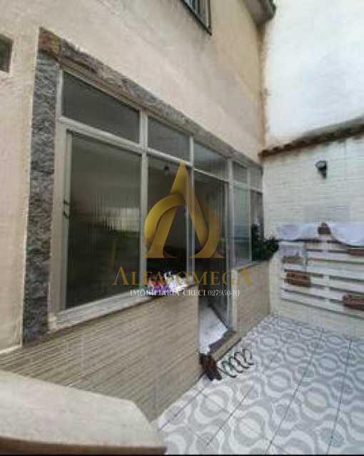 2 - Casa em Condomínio Rua Ati,Tanque, Rio de Janeiro, RJ À Venda, 4 Quartos, 82m² - AOJ60081 - 13