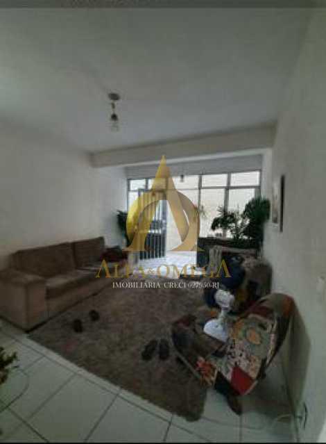 3 - Casa em Condomínio Rua Ati,Tanque, Rio de Janeiro, RJ À Venda, 4 Quartos, 82m² - AOJ60081 - 1