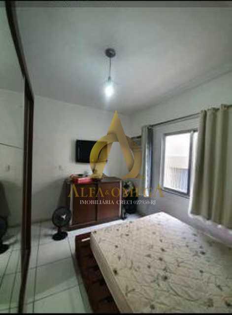 5 - Casa em Condomínio Rua Ati,Tanque, Rio de Janeiro, RJ À Venda, 4 Quartos, 82m² - AOJ60081 - 5