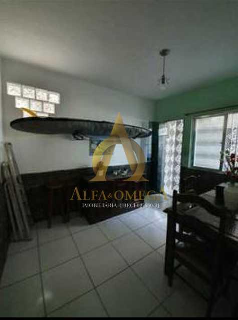 12 - Casa em Condomínio Rua Ati,Tanque, Rio de Janeiro, RJ À Venda, 4 Quartos, 82m² - AOJ60081 - 3