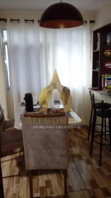 4 - Apartamento à venda Avenida Tenente-Coronel Muniz de Aragão,Anil, Rio de Janeiro - R$ 240.000 - AOJ20192 - 4