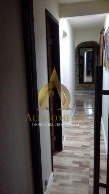 10 - Apartamento à venda Avenida Tenente-Coronel Muniz de Aragão,Anil, Rio de Janeiro - R$ 240.000 - AOJ20192 - 8