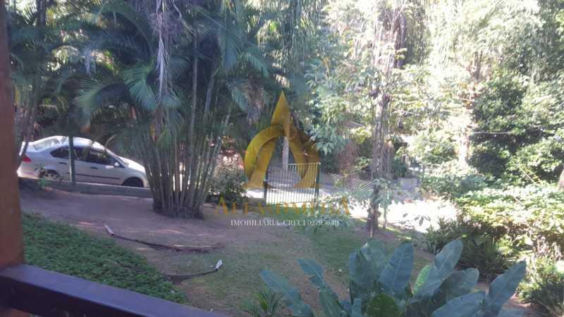 2 - Casa em Condomínio à venda Estrada de Jacarepaguá,Itanhangá, Rio de Janeiro - R$ 730.000 - AO60148 - 30
