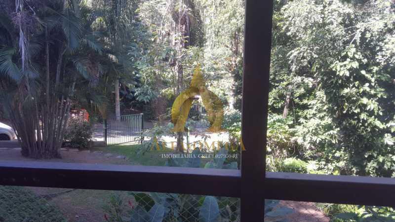 4 - Casa em Condomínio à venda Estrada de Jacarepaguá,Itanhangá, Rio de Janeiro - R$ 730.000 - AO60148 - 25