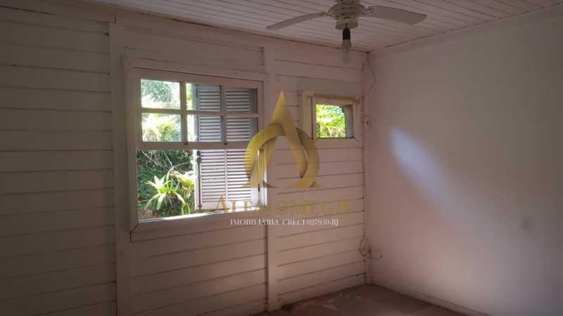 5 - Casa em Condomínio à venda Estrada de Jacarepaguá,Itanhangá, Rio de Janeiro - R$ 730.000 - AO60148 - 11