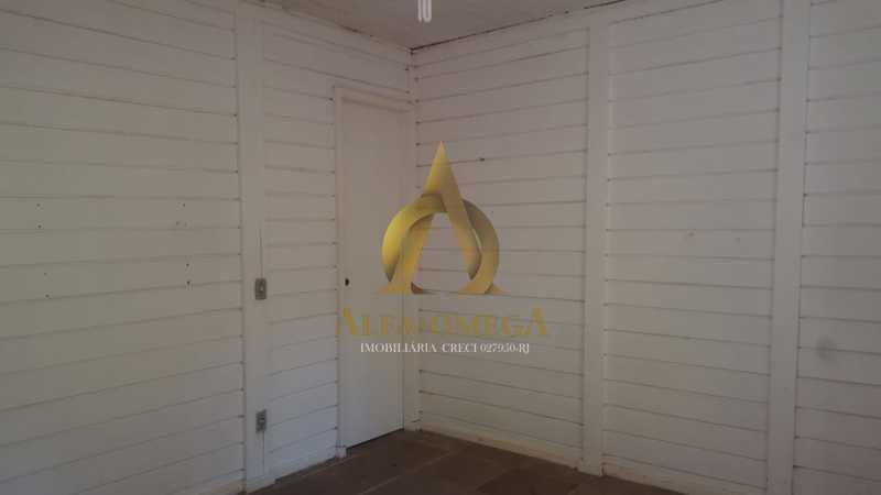 12 - Casa em Condomínio à venda Estrada de Jacarepaguá,Itanhangá, Rio de Janeiro - R$ 730.000 - AO60148 - 12