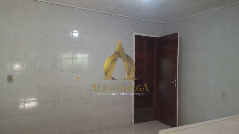 17 - Casa em Condomínio à venda Estrada de Jacarepaguá,Itanhangá, Rio de Janeiro - R$ 730.000 - AO60148 - 21