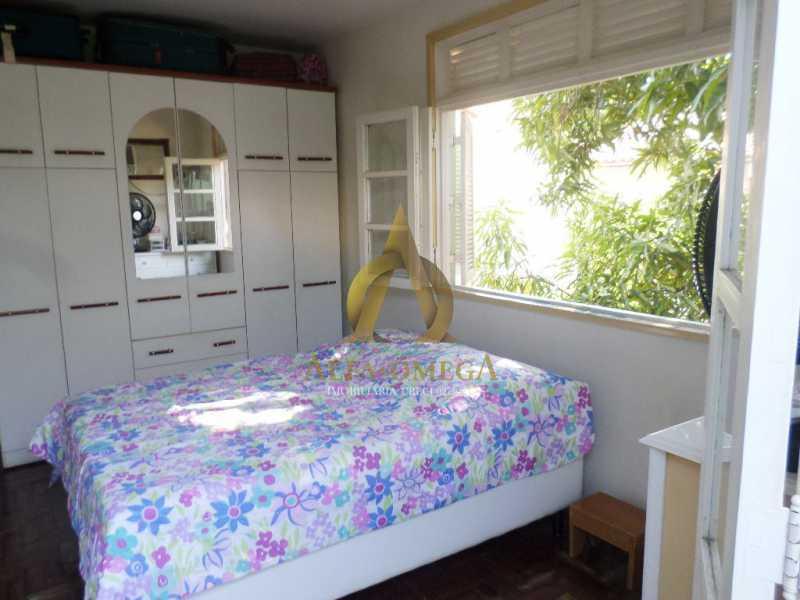 2 - Casa em Condomínio Rua Percy Lau,Pechincha, Rio de Janeiro, RJ À Venda, 3 Quartos, 180m² - AOJ60083 - 4