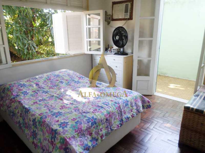 4 - Casa em Condomínio Rua Percy Lau,Pechincha, Rio de Janeiro, RJ À Venda, 3 Quartos, 180m² - AOJ60083 - 5
