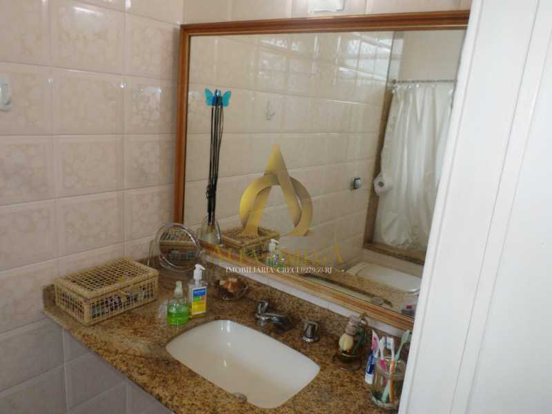 5 - Casa em Condomínio Rua Percy Lau,Pechincha, Rio de Janeiro, RJ À Venda, 3 Quartos, 180m² - AOJ60083 - 9