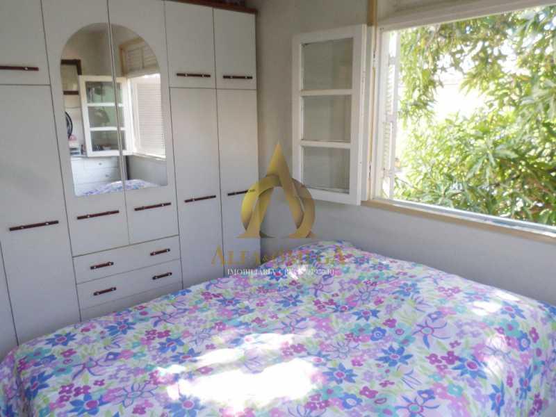 8 - Casa em Condomínio Rua Percy Lau,Pechincha, Rio de Janeiro, RJ À Venda, 3 Quartos, 180m² - AOJ60083 - 6