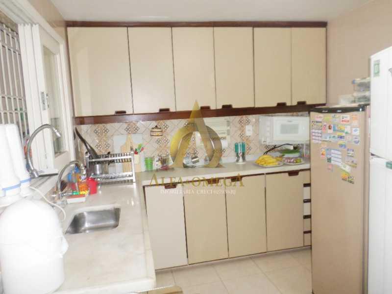 10 - Casa em Condomínio Rua Percy Lau,Pechincha, Rio de Janeiro, RJ À Venda, 3 Quartos, 180m² - AOJ60083 - 12