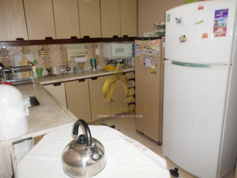 12 - Casa em Condomínio Rua Percy Lau,Pechincha, Rio de Janeiro, RJ À Venda, 3 Quartos, 180m² - AOJ60083 - 13