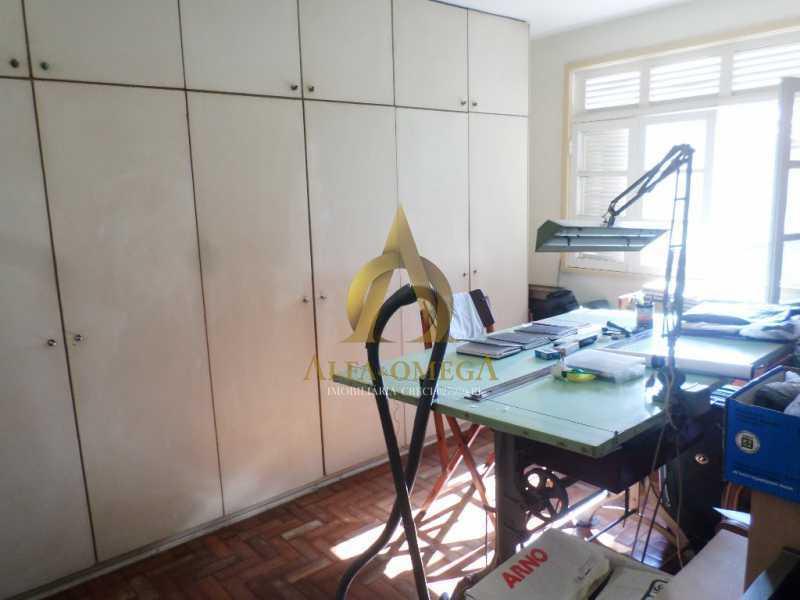 14 - Casa em Condomínio Rua Percy Lau,Pechincha, Rio de Janeiro, RJ À Venda, 3 Quartos, 180m² - AOJ60083 - 7