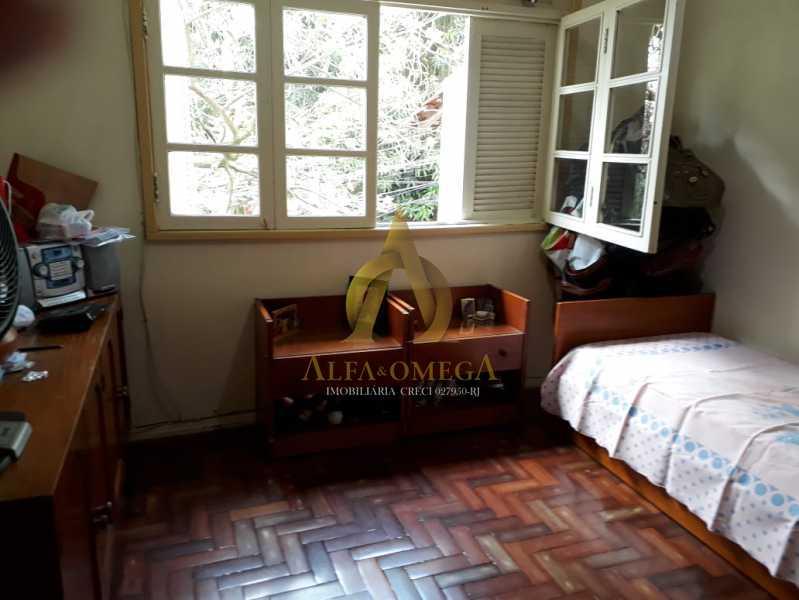 15 - Casa em Condomínio Rua Percy Lau,Pechincha, Rio de Janeiro, RJ À Venda, 3 Quartos, 180m² - AOJ60083 - 8