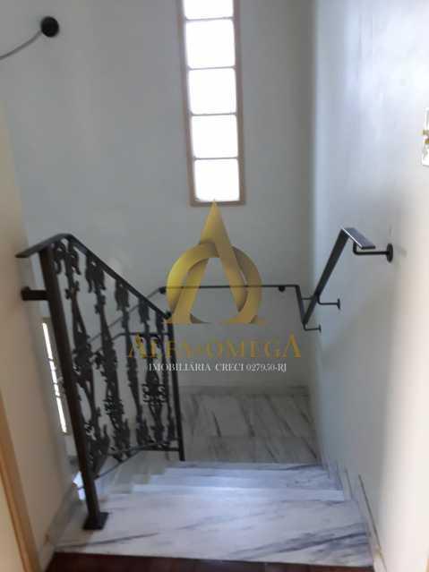 20 - Casa em Condomínio Rua Percy Lau,Pechincha, Rio de Janeiro, RJ À Venda, 3 Quartos, 180m² - AOJ60083 - 15